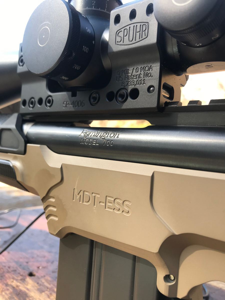 6.5 Creedmoor- Effects of Barrel Length on Velocity 2019